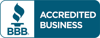 Indecare Accredited Business Award